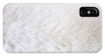 Cowhide Phone Cases