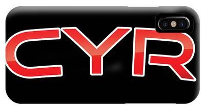 Cyr IPhone Case