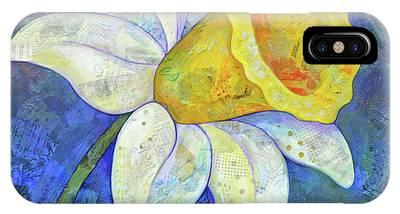 Daffodils Phone Cases
