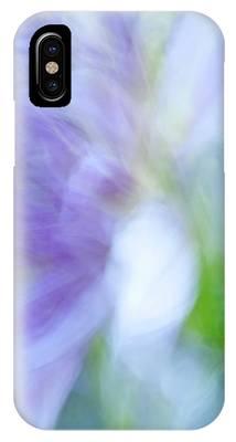 Dancing Angel IPhone Case