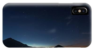 IPhone Case featuring the photograph Dawn's Early Light by Mike Long