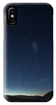 Dawn's Early Light IPhone Case by Mike Long