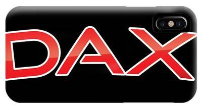Dax IPhone Case