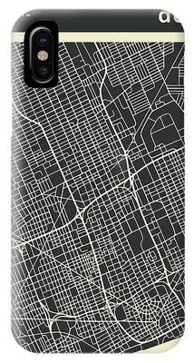 Detroit Phone Cases