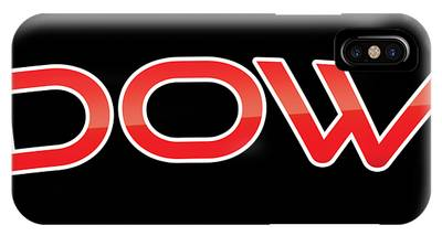 Dow IPhone Case