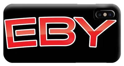 Eby IPhone Case