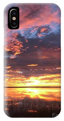 IPhone Case featuring the photograph Flash by LeeAnn Kendall