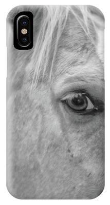 I C U IPhone Case