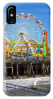 Carnival Rides Phone Cases