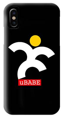 Jive Babe IPhone Case