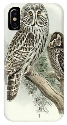 Ornithologist Phone Cases