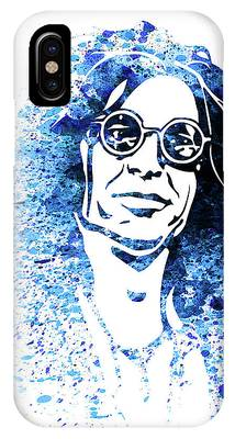 Howard Stern iPhone Cases
