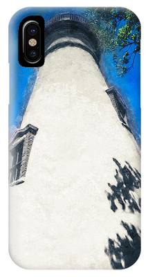 Marblehead Ohio Light IPhone Case