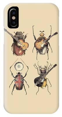 Music Phone Cases