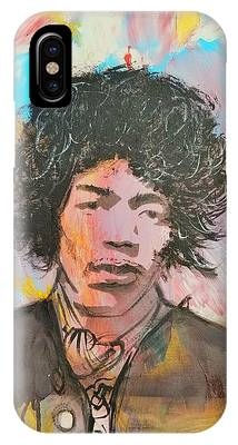 Music Doesnt Lie IPhone Case