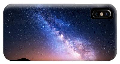 Nocturnal Phone Cases