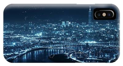 Taiwanese Phone Cases