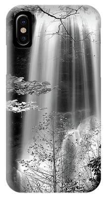 North Carolina Falls IPhone Case