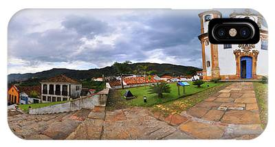 Minas Gerais Phone Cases
