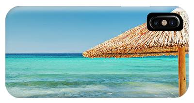 Palapa Phone Cases