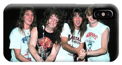 Megadeth Phone Cases
