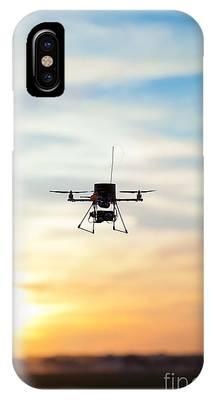 Propeller Phone Cases