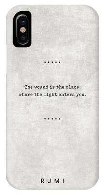 Rumi Phone Cases