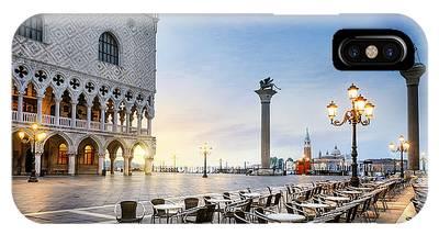 Venise iPhone Cases
