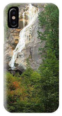 Shannon Falls Phone Cases