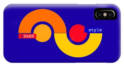 Storm Style IPhone Case