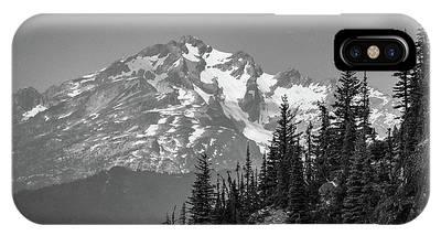 Summer Peak IPhone Case