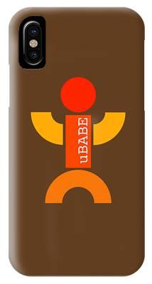 Sun Fun IPhone Case