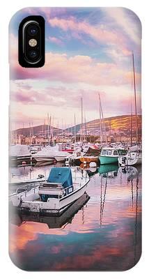 Lake Geneva Phone Cases
