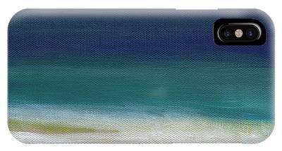 Aqua Phone Cases
