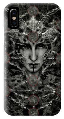 Occult Phone Cases