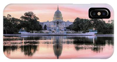 National Mall Phone Cases