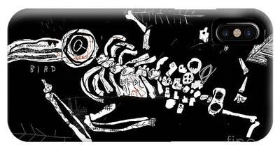 Anatomy Phone Cases