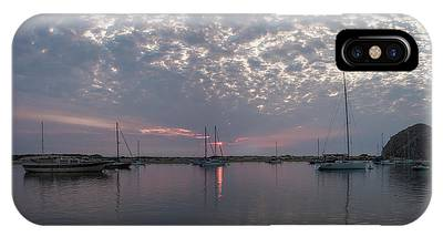 IPhone Case featuring the photograph Tidelands Park Vista by Mike Long