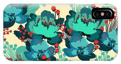 Hibiscus Flower Phone Cases