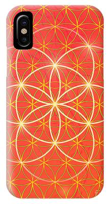 Peace And Love Phone Cases