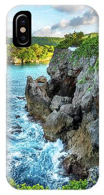 Welcome To Portland Jamaica IPhone Case