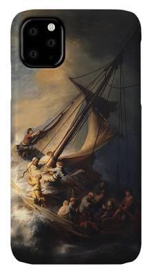 Rijn iPhone Cases
