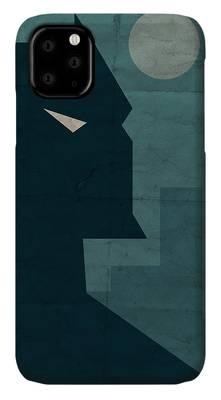 Bat iPhone Cases