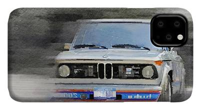 Designs Similar to 1974 Bmw 2002 Turbo Watercolor