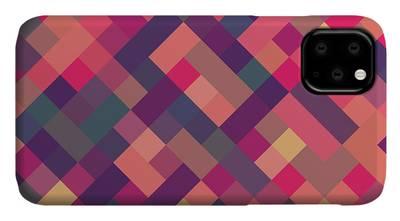 Wallpaper Pattern Iphone Cases Fine Art America