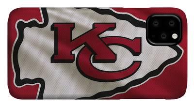 Kansas City Chiefs iPhone Cases