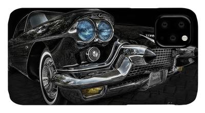CADILLAC ELDORADO BROUGHAM 1957 iphone case