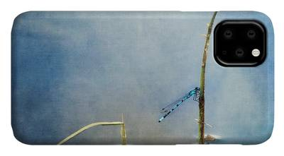 Odonata iPhone Cases