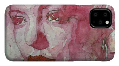 Billie Holiday iPhone Cases