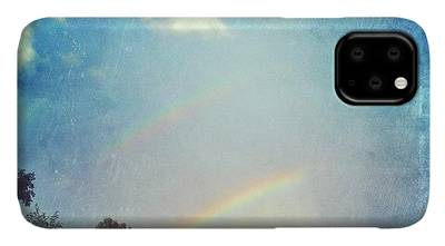 Summer Storm iPhone Cases